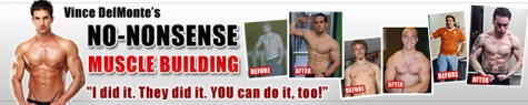 No Nonsense Muscle Building Review